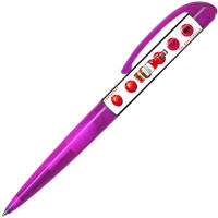 Personalised Floating Action Pen for Company Gifts