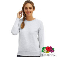 Fruit of the Loom Ladies Sweatshirts