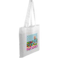 Full Colour Kingsbridge Cotton Tote Bags