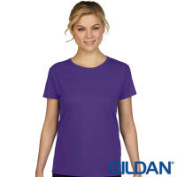Gildan Ladies Heavy Cotton T-Shirts