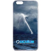 Hard Case iPhone 6 Plus Covers in White