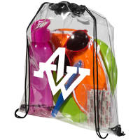 Clear PVC Backpacks