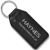 Promotional Keychains for Company Car Keys