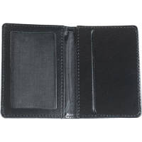Promotional Leather Look Oyster Card Wallets for Business Gifts