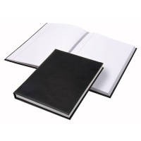 A5 Malvern Leather Notebooks