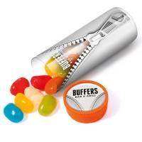 Jolly Jelly Bean Midi Tubes
