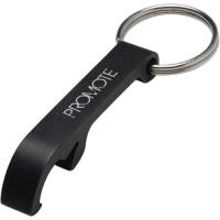 Promotional Metal Bottle Opener Keyholders for Restaurants