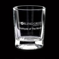 Promotional Mini Tot Glasses for Bar Merchandise