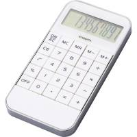 Promotional Mobile Phone Shaped Calculators for Staff Tools