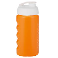 Moulded Design 500ml Grip Sports Bottles