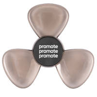 Promotional Petal Fidget Spinners for childrens giveaways