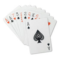 Promotional Playing Cards With Your Logo From Total Merchandise
