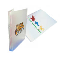 Polypropylene Ring Binder