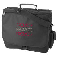 Printed Ramsden Shoulder Bag for Conferences