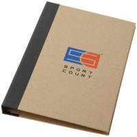 Notepad and Pen Folio Sets in Natural