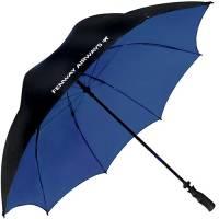Promotional  Spectrum Double Canopy Sport Umbrella for Event Merchandise