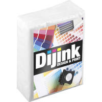 Our promotional Tissue Packs feature your artwork in vibrant full colour.