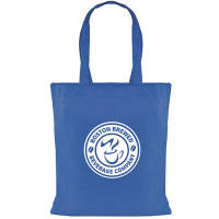 Promotional Tucana Recyclable Non Woven Bags with company logo