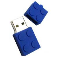 USB Brick Flashdrive