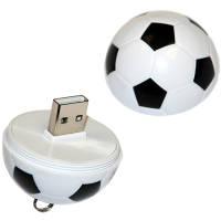 USB Football Flashdrives