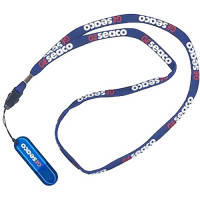 These smart branded USB lanyards are available in 6 different colours, with Pantone-matching also available.