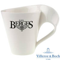 Villeroy and Boch NewWave Mugs