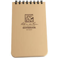 Promotional Waterproof Notebooks for Company Merchandise