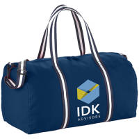 Weekender Duffel Bags in Navy