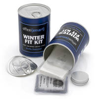 Personalised Winter Health Kits for Business Gifts