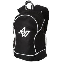 Boomerang Rucksacks in Black
