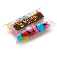 Chocolate Bean Pouches