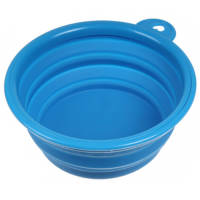 Branded Collapsible Dog Bowls Printed With Your Logo From Total Merchandise