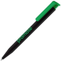 Branded Recycled Super Hit Ballpen with company logos