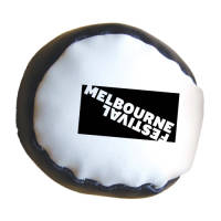 Personalised Hacky Sacks for Event Merchandise