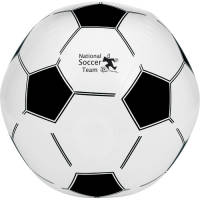 Promotional Inflatable Footballs for Event Merchandise