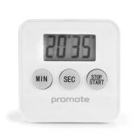 Promotional Magnetic Cooking Timer for Marketing Giveaways