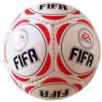 Printed Mini Footballs for merchandise ideas