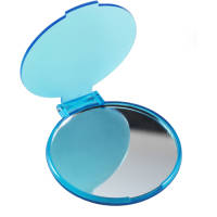 Branded Mini Mirrors for Business Gifts