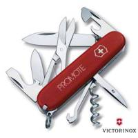 Promotional Victorinox Climber Pocket Tool for Business Gifts