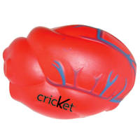 Promotional Stress Heart with Veins is great for health campaigns