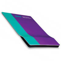 Promotional Wrist Support Mouse Mats for Office Merchandise