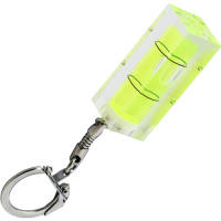 Promotional Spirit Level Key Ring are great for Company giveaways