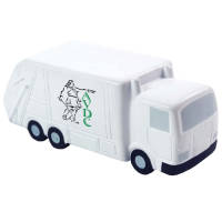Promotional Dustcarts for Council Marketing