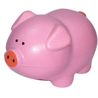 Promotional Stress Pigs for Marketing Handouts