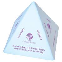 Personalised Stress Pyramid for Desktop Advertising