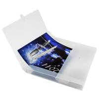 Promotional A4 Polypropylene Document Wallets for Company Gifts