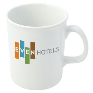 Promotional Atlantic Mug for printing with company logos