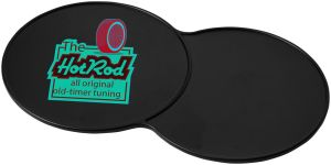Black Corporate Branded Coasters at Great Low Prices
