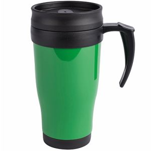 Branded Insulated Mugs for Corporate Advertising