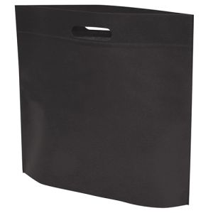 Corporate branded bags for exhibitions